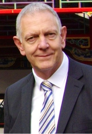 Richard Hunter (Associate)