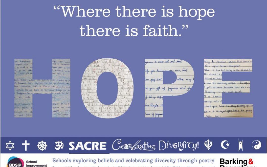SACRE Poetry Competition